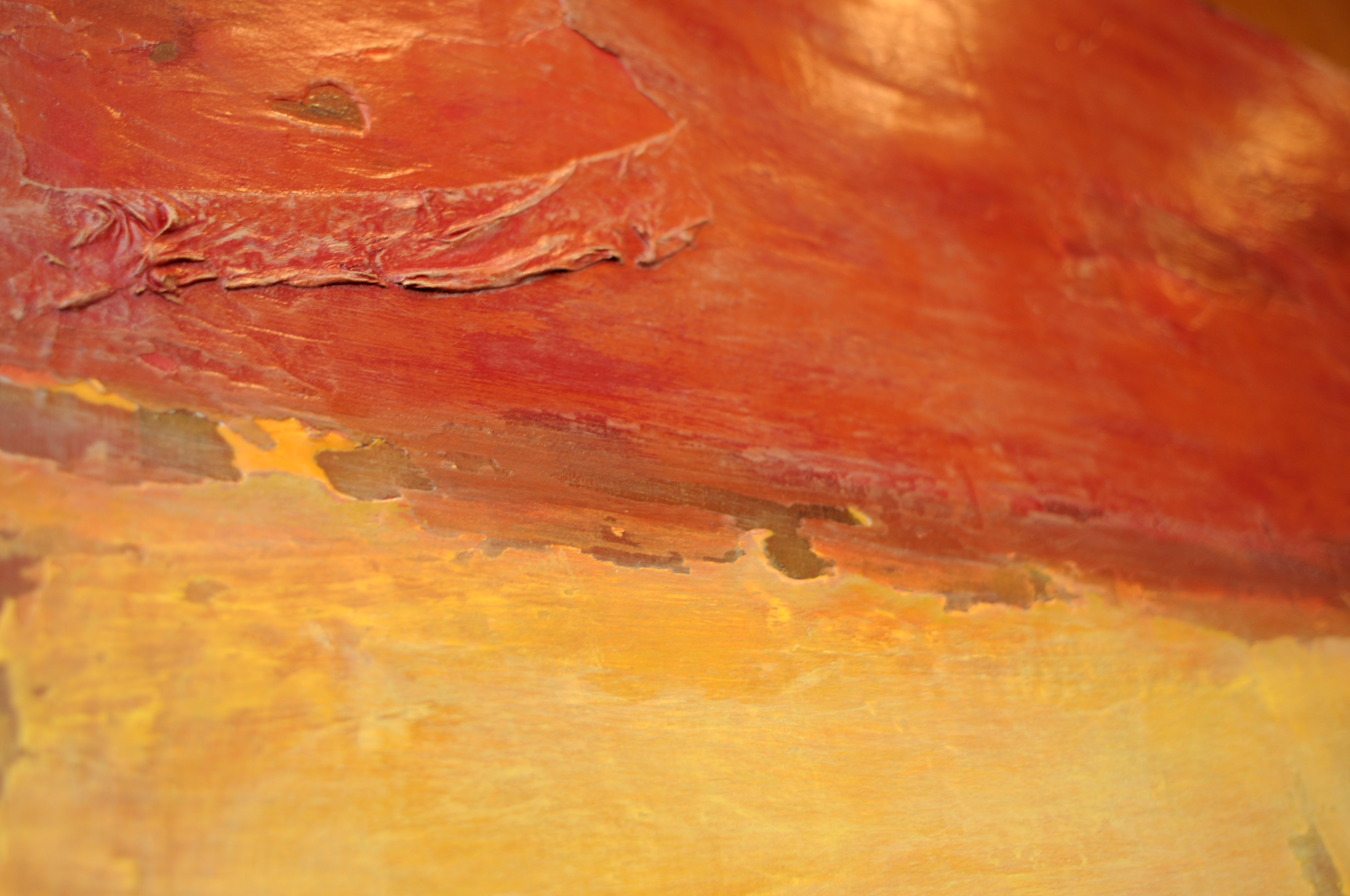 Mourao Big Erosion (detail)