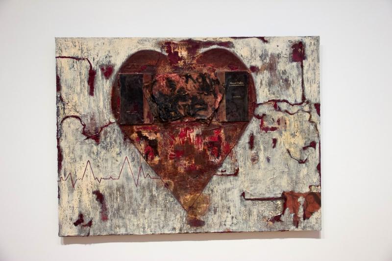 Burning Love III