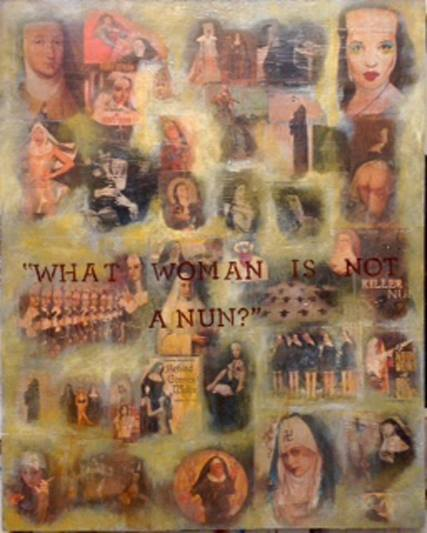 What Woman is not a Nun