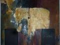 Remnants I 18x24 2012