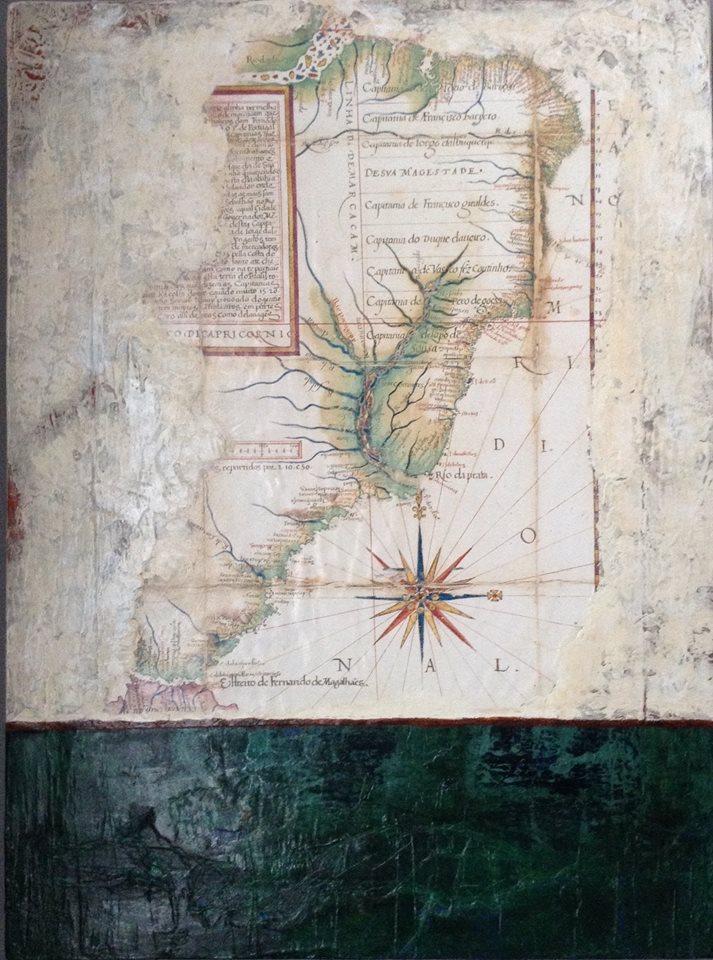 Mare Atlanticum 4