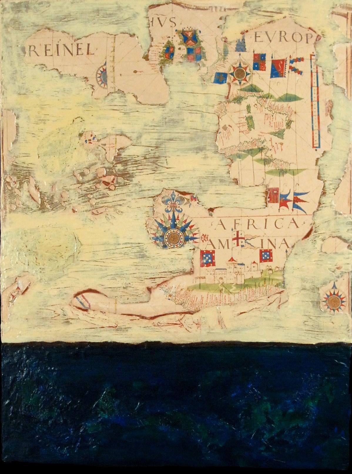 Mourao Mare Atlanticum 2